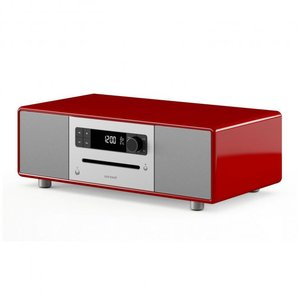 Sonoro Sonorostereo rot