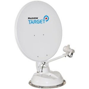 Maxview Target 85 Sat-Anlage, Twin