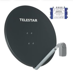 Telestar Profirapid 85