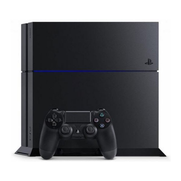 Sony PlayStation 4 Ultimate Player 1TB Edition Jet Black 1TB