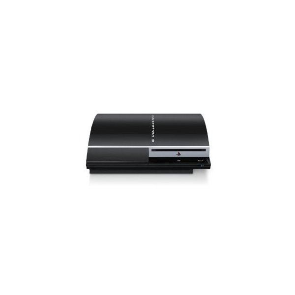Sony PS3 80GB - Bundle