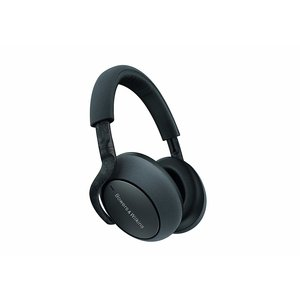 Bowers & Wilkins PX7 kabellose Bluetooth Over-Ear Kopfhörer mit adaptiven Noise Cancelling - Space Grey