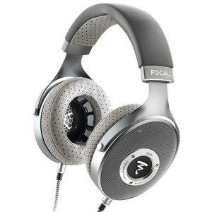 Focal Clear grau