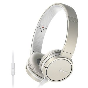 Sony MDR-ZX660AP champagner
