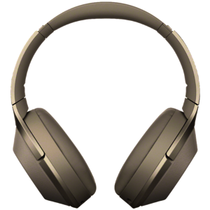 Sony WH-1000XM2 gold