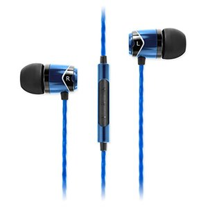 SoundMagic E10C blau