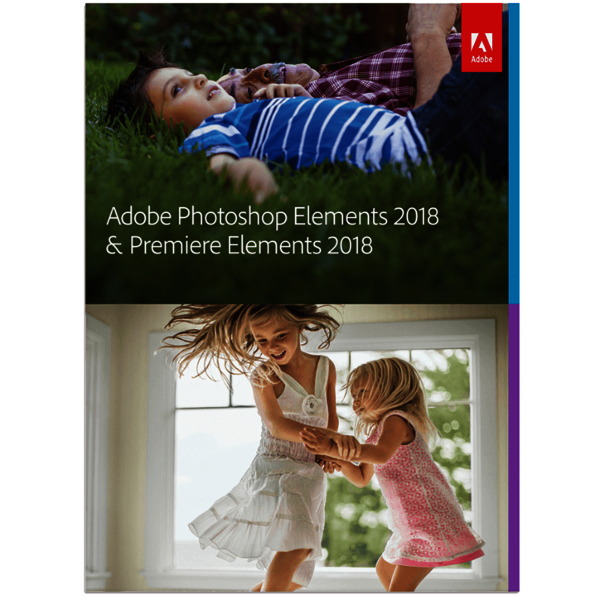 Adobe Photoshop Elements 2018 Adobe Premiere Elements 2018 Pc