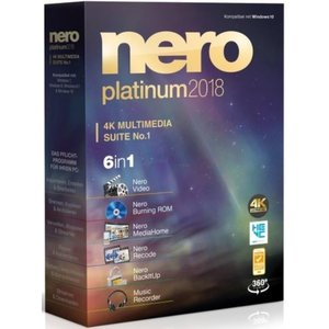 Nero 2018 Platinum (PC)