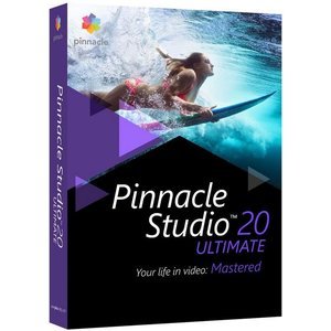 Pinnacle Studio 20.0 Ultimate deutsch (PC)