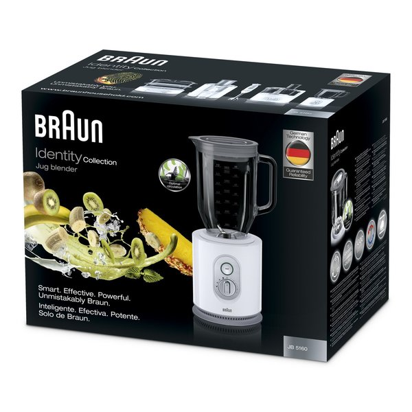 Braun JB 5160 Identity Collection