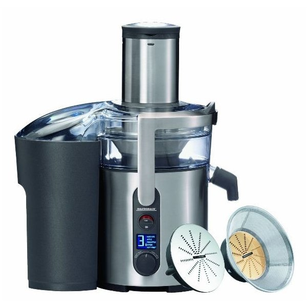 Gastroback 40138 Multi Juicer Digital - Smoothie