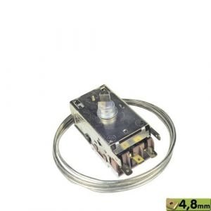 Thermostat K57-H5524 Ranco 900mm Kapillarrohr 3x4,8mm AMP