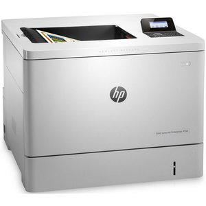 HP Color LaserJet Enterprise M552dn, Farblaser