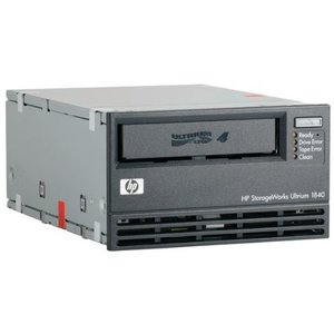 HP EH853B Lto Scsi 1840 Tape Drive 800 GB