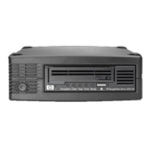 HP StorageWorks Ultrium 3000e SAS External Tape Drive LTO5 Half-Height (EH958B)