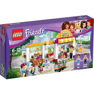LEGO Friends - Heartlake Supermarkt 41118