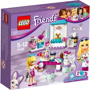LEGO Friends - Stephanies Backstube 41308