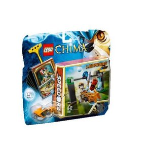 LEGO Legends of Chima - CHI-Wasserfall 70102