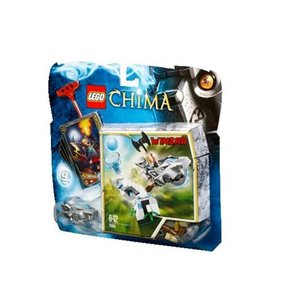 LEGO Legends of Chima - Eisturm