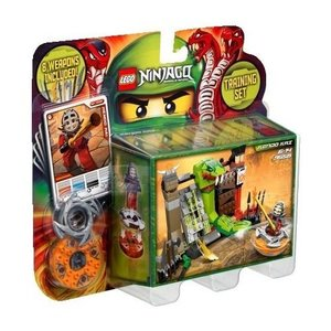 LEGO Ninjago - Training Set 9558