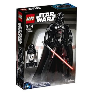 LEGO Star Wars - Darth Vader 75534