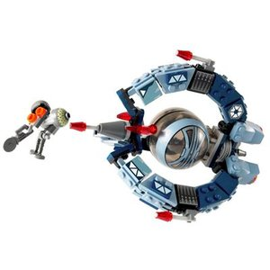 LEGO Star Wars - Droid Trifighter 7252