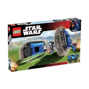 LEGO Star Wars - TIE Crawler