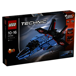 LEGO Technic - Air Race Jet 42066