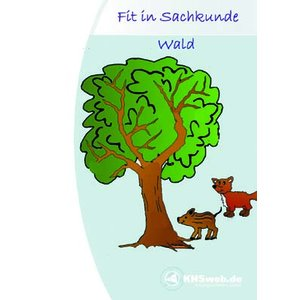 Fit in Sachkunde: Wald (PC)
