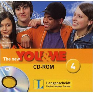 The New YOU & ME 4 (PC)