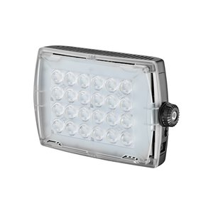 Manfrotto Micropro 2 LED-Licht (910lux at 1m) dimmbar, Tageslicht