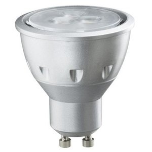 Paulmann LED 4W GU10 25° Warmweiß (281.55)