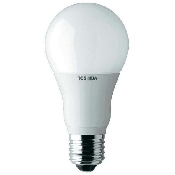 toshiba e core led 7 7 w e27 260 neutralwei. Black Bedroom Furniture Sets. Home Design Ideas