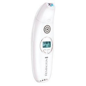 Remington IPL2000 i-Light Reveal 3 Intensitätsstufen Hauttonsensor 6.000 Lichtimpulse