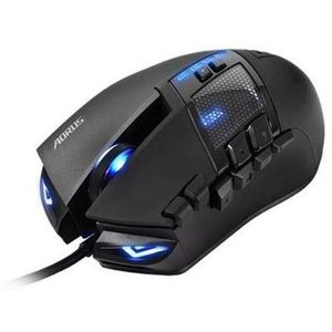 Gigabyte AORUS Thunder M7 MMO Gaming Mouse (GM-THM7)