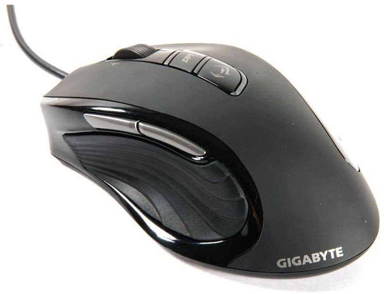 gigabyte gm m6980x advanced pro laser gaming mouse tests. Black Bedroom Furniture Sets. Home Design Ideas