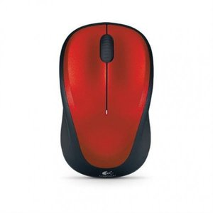 Logitech M235 Wireless Mouse rot (910-002497)