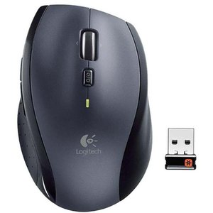 Logitech M705 Marathon Mouse Refresh (910-001950/910-001949)