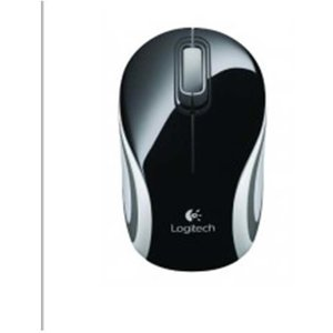 Logitech Wireless MINI Mouse M187 910-002731