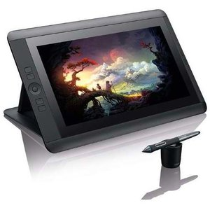 Wacom Cintiq 13HD Creative Pen Display (DTH-W1300L-3)