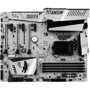 MSI Z170A Mpower Gaming Titanium (7A16-003R)