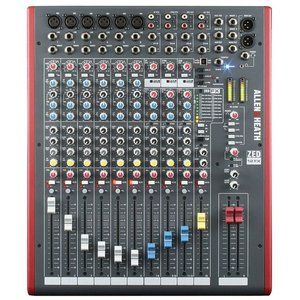 Allen & Heath ZED-10 Mischpult