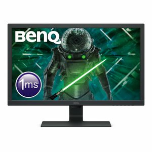 BenQ GL2780 (9H.LJ6LB.QBE) - 27 Zoll, Full HD (1920 x 1080), TN-Panel, 75Hz, 1ms, 300cd/m²