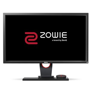 BenQ Zowie XL2430 (9H.LF1LB.QBE) - 24 Zoll, Full HD (1920 x 1080), TN-Panel, 1ms, 350cd/m²
