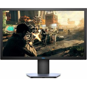 Dell S2419HGF (210-AQVJ) - 24 Zoll, Full HD (1920 x 1080), TN-Panel, 144Hz, 1ms, 350cd/m²