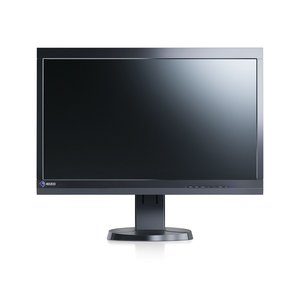 Eizo Color Graphic CS230-BK, schwarz - 23 Zoll, Full HD (1920 x 1080), IPS-Panel, 60Hz, 10,5ms, 300cd/m²