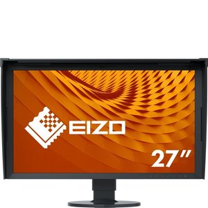 Eizo ColorEdge CG2730 - 27 Zoll, WQHD (2560 x 1440), IPS-Panel, 60Hz, 13ms, 350cd/m²