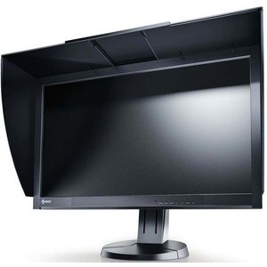 Eizo ColorEdge CG277 (CG277-BK) - 27 Zoll, WQHD (2560 x 1440), IPS-Panel, 60Hz, 6ms, 300cd/m²