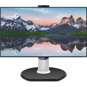 Philips P-line 329P9H - 31,5 Zoll, 4K UHD (3840 x 2160), IPS-Panel, 60Hz, 5ms, 350cd/m²
