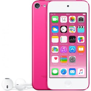 Apple iPod touch 6G 128 GB (6. Gen.) pink
